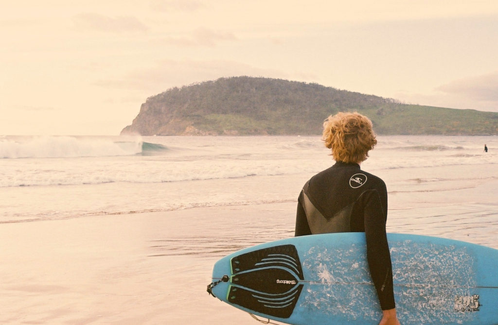 Surf Day number 03