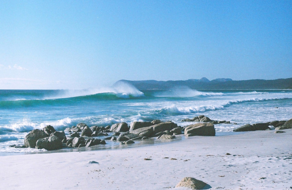 Surf Day number 06